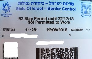 Getting to Palestine – Stories Of Palestine
